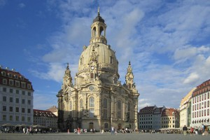 Церковь Фрауен Кирхе